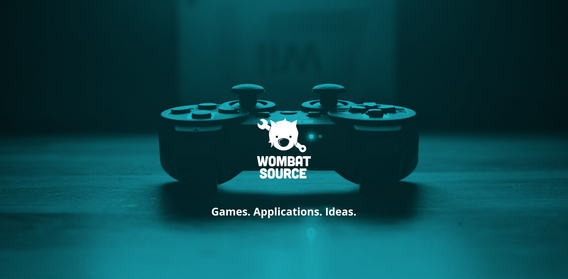 Wombat Source - Games. Applications. Ideas.
